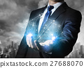 Technologies connecting the world 27688070