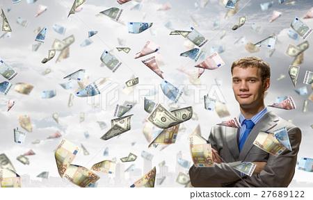 I am rich man 27689122