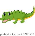 vector, cartoon, animal 27700511