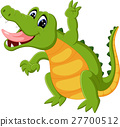 vector, cartoon, animal 27700512