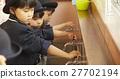 幼兒園兒童 洗滌區 洗 27702194