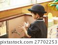 幼兒園兒童 男孩們 男孩 27702253