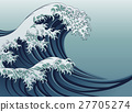Great Wave 27705274