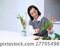 插花教室 27705496