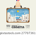 Hand carrying croatia Landmark Global Travel. 27707361