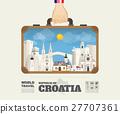 Hand carrying croatia Landmark Global Travel. 27707361