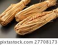 natto, fermented soybeans, bean 27708173