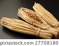 納豆 發酵大豆 豆子 27708180