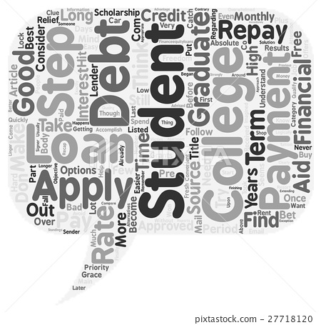 Text Background Word Cloud Concept 27718120