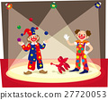 Clowns at stage 27720053