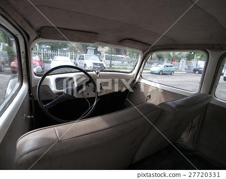 ภายในรถของCitroën· Traxion · Avan 27720331
