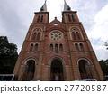 โบสถ์ใหญ่ไซ่ง่อน 27720587