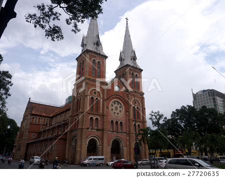 Saigon Great Church 27720635