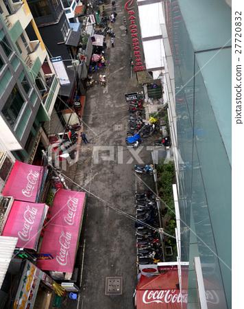 ซอย 28 Boi Vien ของโฮจิมินห์ 27720832