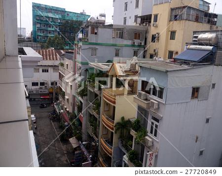 ซอย 28 Boi Vien ของโฮจิมินห์ 27720849