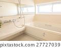 衛生間 洗澡 浴室 27727039