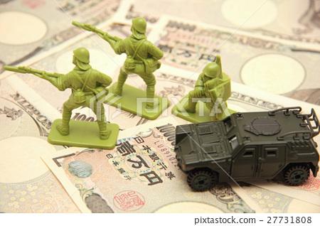 Defense Expenses Image 27731808