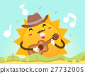 Mascot Sun Country Song 27732005