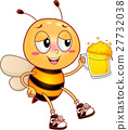 Buzzed Bee Drink Honey Beer 27732038