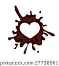 valentines, day, splash 27738961