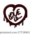 valentines, day, splash 27738963