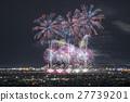 【Niigata Prefecture】 Nagaoka Festival big fireworks display 27739201