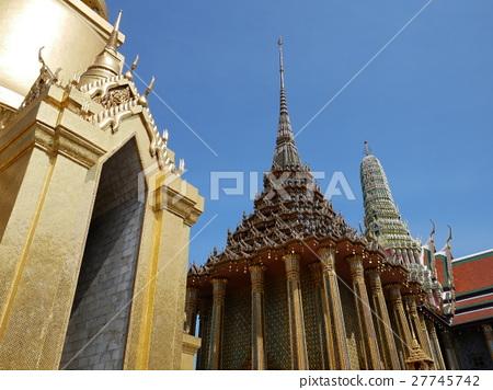 泰國曼谷玉佛寺 27745742