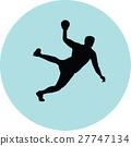 handball 27747134