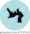 柔道 运动 男性 27747153
