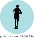runner 27747184