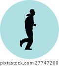 runner 27747200
