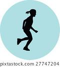 runner 27747204