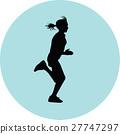 runner 27747297