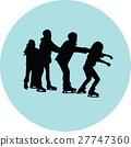 ice skating 27747360