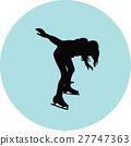 ice skating 27747363