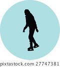 ice skating 27747381