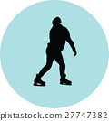ice skating 27747382