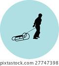 sledding 27747398