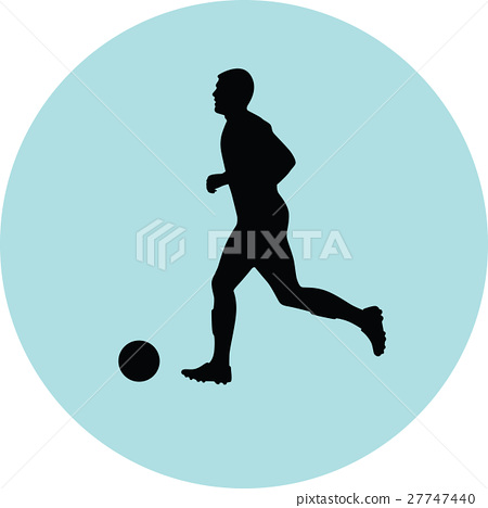 soccer player 27747440