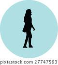 people walk 27747593