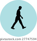 people walk 27747594