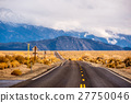 road, desert, route 27750046