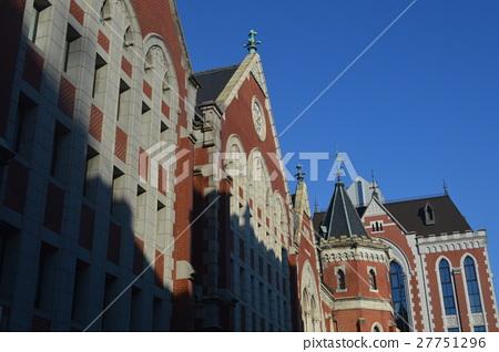 Keio University 27751296