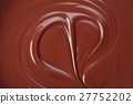 巧克力 乔科省 背景 27752202