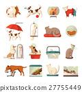图标 宠物 商店 27755449