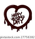Happy, valentines, day 27756382