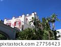 Skyline of Capri Island 27756423