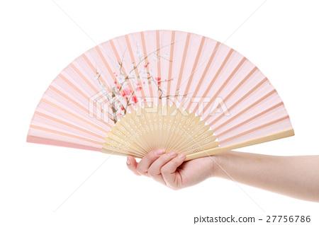Folding fan 27756786
