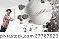 傢伙 棒球棒 蝙蝠 27767923
