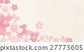 cherry blossom, cherry tree, bloom 27773605